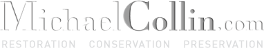 Michael Collin Logo
